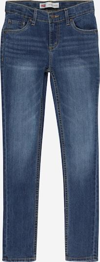 LEVI'S Džinsi zils džinss, Preces skats
