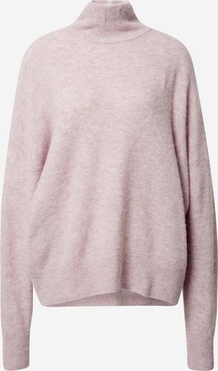 Samsoe Samsoe Sweater 'Jaci' in mottled purple, Item view