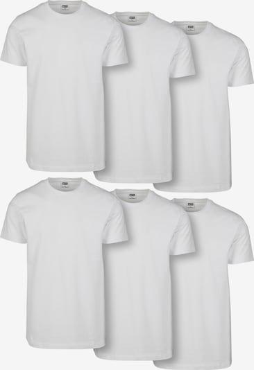Urban Classics Tričko - biela, Produkt