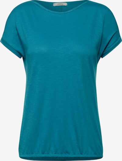 CECIL Shirt in pastellblau, Produktansicht