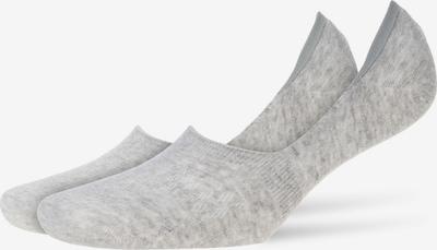 BURLINGTON Socken in grau, Produktansicht
