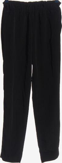 AWARE by Vero Moda Baggy Pants in XS in schwarz, Produktansicht