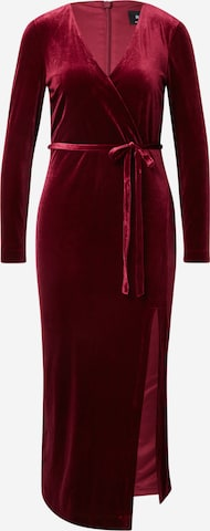 Bardot Cocktail dress 'MORGAN' in Red