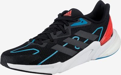 ADIDAS PERFORMANCE Schuh in blau / rot / schwarz, Produktansicht
