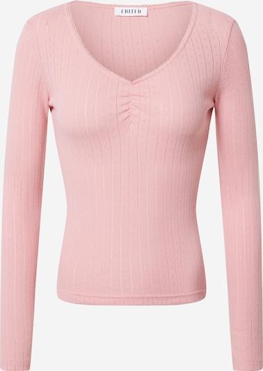 EDITED Shirt 'Carolina' in rosé, Produktansicht