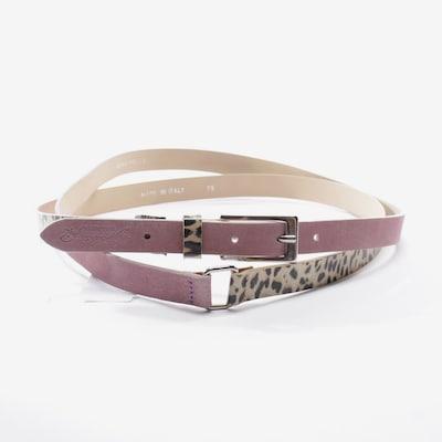 roberto cavalli Belt in S in Mixed colors, Item view