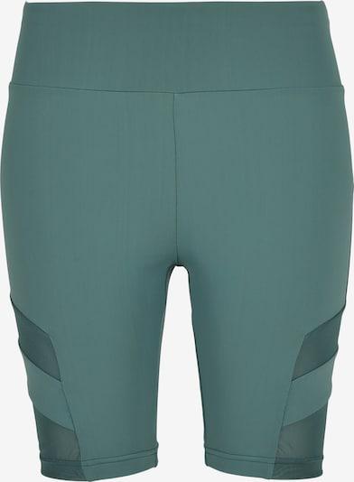 Urban Classics Shorts in grün, Produktansicht
