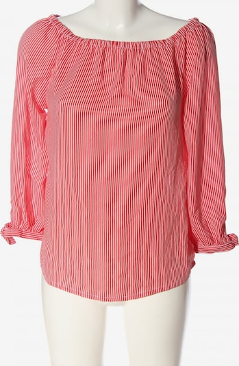 Laura di Sarpi Blouse & Tunic in S in Red / White, Item view
