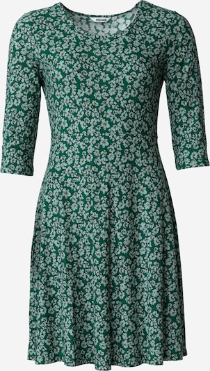 Indiska Obleka 'BERRY 211' | svetlo modra / zelena / oranžna barva, Prikaz izdelka