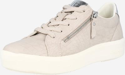 bugatti Sneaker in nude, Produktansicht