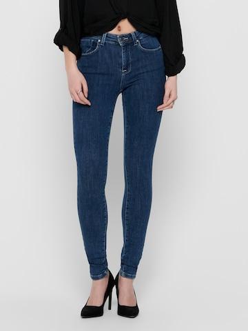 ONLY Jeans 'ONLPower' in Blauw