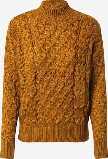 Megztinis 'SIYA' iš VILA , spalva - ruda: Vaizdas iš priekio