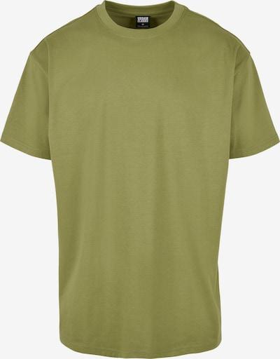 Urban Classics Camiseta en verde claro, Vista del producto