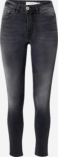 ICHI Jeans i grey denim, Produktvisning