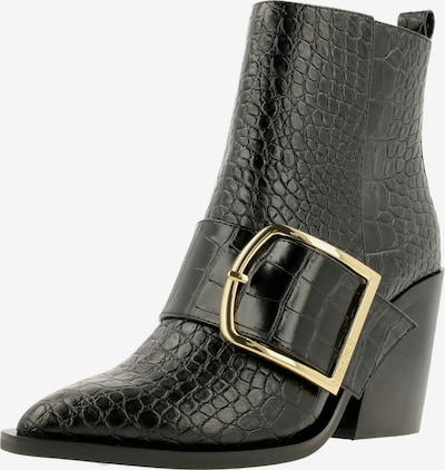 Supertrash Ankle Boots in schwarz, Produktansicht