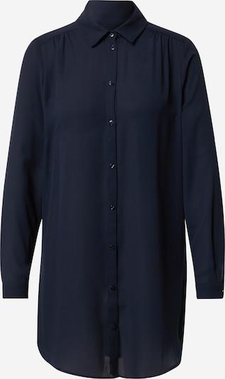Bluză VILA pe bleumarin, Vizualizare produs