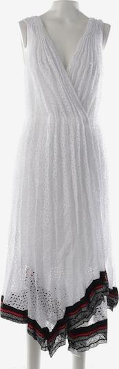 Oscar de la Renta Kleid in M in weiß, Produktansicht