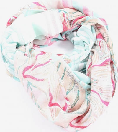 s.Oliver Rundschal in One Size in blau / pink, Produktansicht