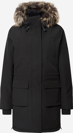 ONLY Winter parka in Black, Item view
