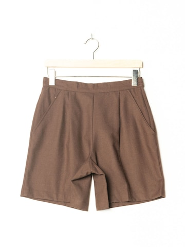 Atos Lombardini Shorts in M in Brown