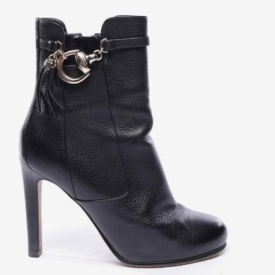 Gucci Stiefeletten in 39 in schwarz, Produktansicht
