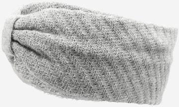 ONLY Stirnband 'IDA' in Grau