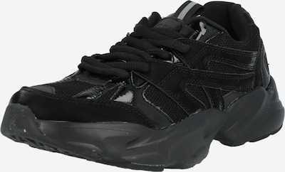 Only (Tall) Sneakers low 'SHAY' in black, Item view
