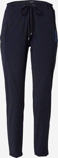 MAC Broek 'FUTURE' in de kleur Donkerblauw, Productweergave