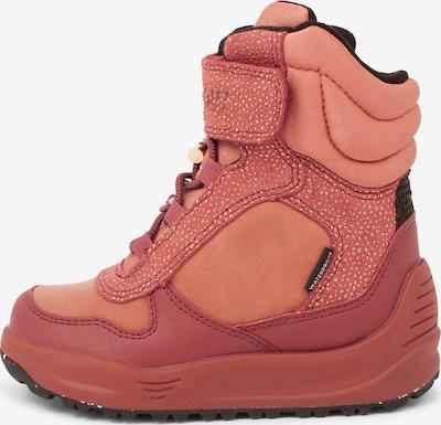 WODEN Stiefel ' Malika Boot ' in hellpink / dunkelpink, Produktansicht