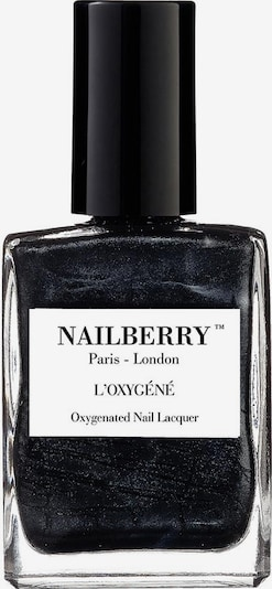 Nailberry Nail Polish 'L'Oxygéné Oxygenated' in, Item view