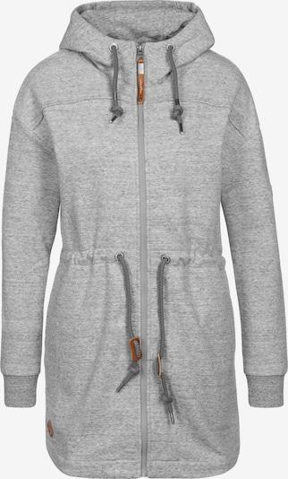 Ragwear Sweatshirt 'Pumba' in hellgrau, Produktansicht