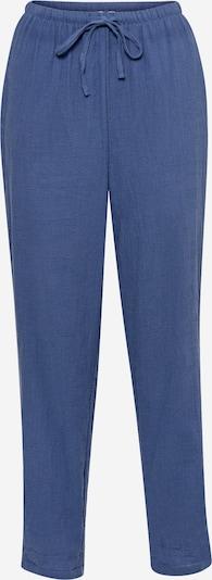 Cotton On Pantalon 'CALI' en bleu foncé, Vue avec produit