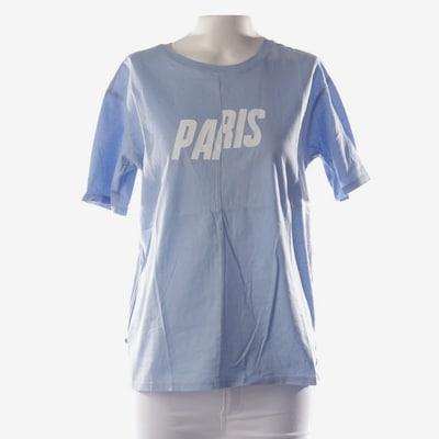 Sandro Shirt in S in hellblau, Produktansicht