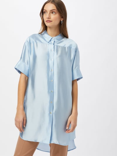 Birgitte Herskind Tunic 'Melody' in Light blue, View model