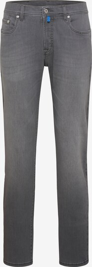 PIERRE CARDIN Jeans 'Lyon' in grey denim, Produktansicht