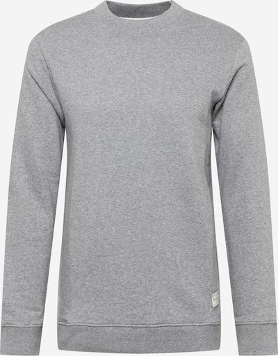 QUIKSILVER Sweatshirt in Light grey, Item view