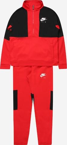 Nike Sportswear Jooksudress, värv punane