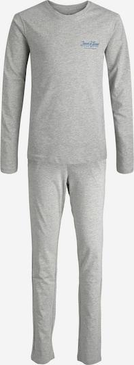 Jack & Jones Junior Set in blau / graumeliert, Produktansicht
