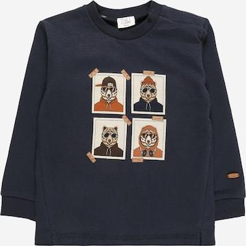 zils Hust & Claire Sportisks džemperis 'Asger'