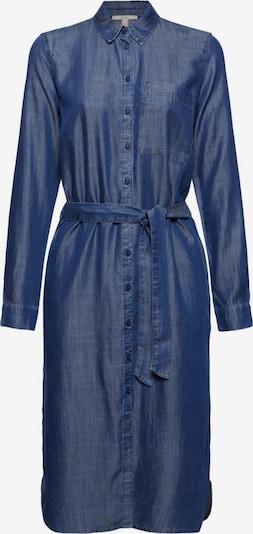 ESPRIT Kleid in blau, Produktansicht