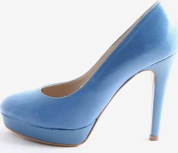 Mai Piu Senza High Heels & Pumps in 39 in Blue
