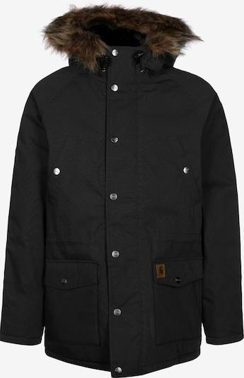 Carhartt WIP Tussenparka ' Trpper ' in de kleur Zwart, Productweergave