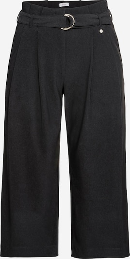SHEEGO Trousers in Black, Item view