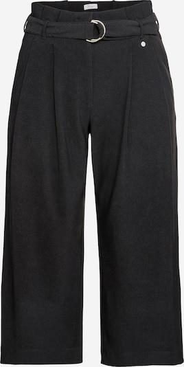 SHEEGO Spodnie w kolorze czarnym, Podgląd produktu
