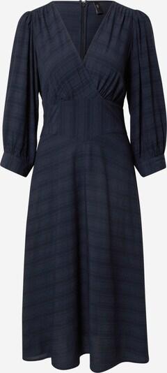Y.A.S Kleid 'JANNA' in navy / dunkelblau, Produktansicht