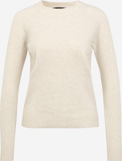 Vero Moda Petite Sweater 'Doffy' in mottled beige, Item view