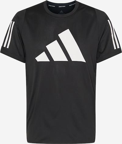 Tricou funcțional 'FreeLift' ADIDAS PERFORMANCE pe negru, Vizualizare produs