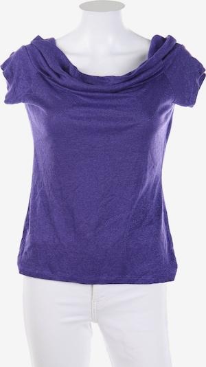 Morgan Sweater & Cardigan in L in Lavender, Item view