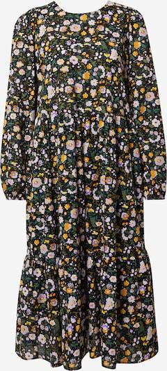 Moves Kleid 'Vatti' in mischfarben / schwarz, Produktansicht