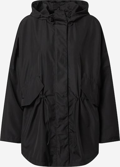 Urban Classics Prijelazna jakna u crna, Pregled proizvoda